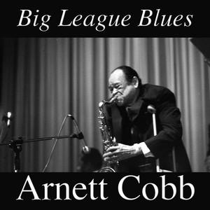 Big League Blues album