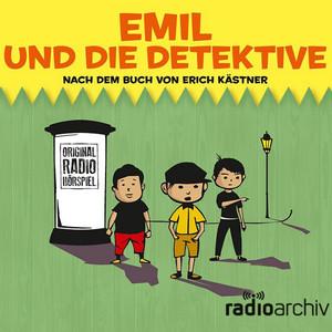 Emil und die Detektive Audiobook