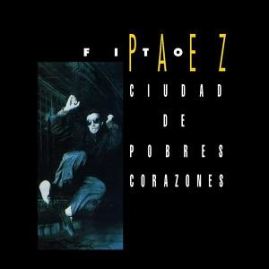 Ciudad De Pobres Corazones Albumcover