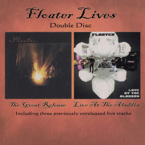 Floater Lives Double Disc