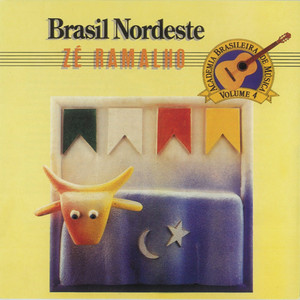 Brasil Nordeste Albumcover
