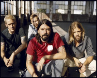 Photo Foo Fighters