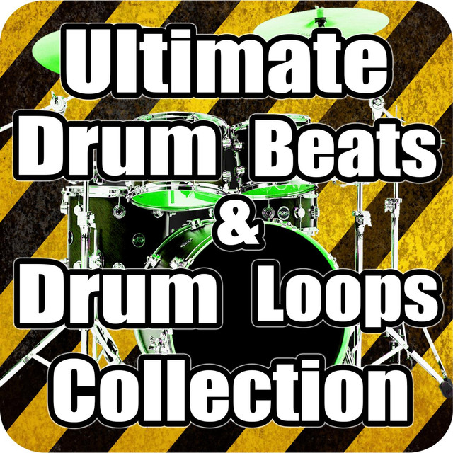 Simple Electronic Drum Beat, a song by Ultimate Drum Loops