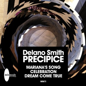 Copertina di Delano Smith - Celebration - Original Mix