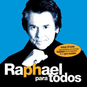 Raphael Para Todos album