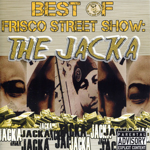 Best of Frisco Street Show: The Jacka Albumcover