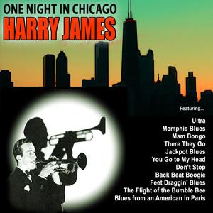 One Night In Chicago album