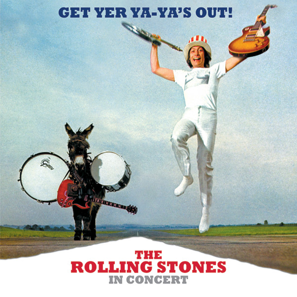 Get Yer Ya-Ya's Out! The Rolling Stones in Concert