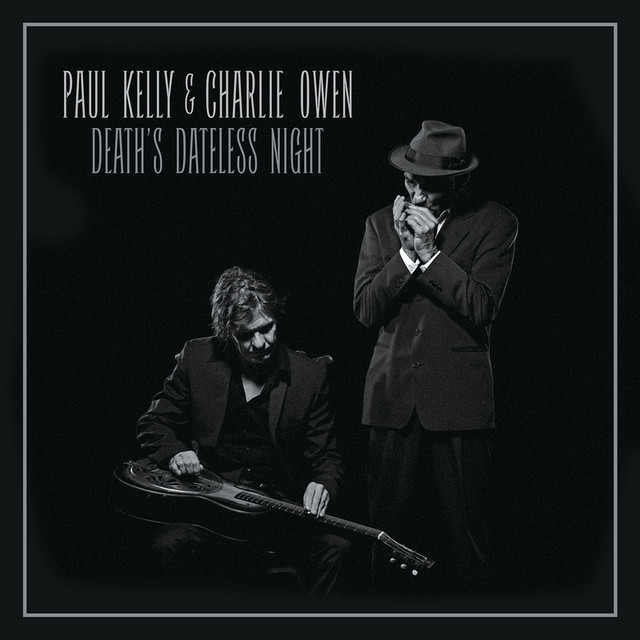 Pallet on your floor a song by paul kelly charlie owen for 16th floor paul kelly