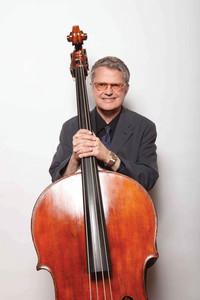 Picture of Charlie Haden