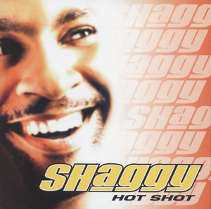 Hot Shot (UK EDITION WITH 2 BONUS TRACKS & 2 VIDS) album