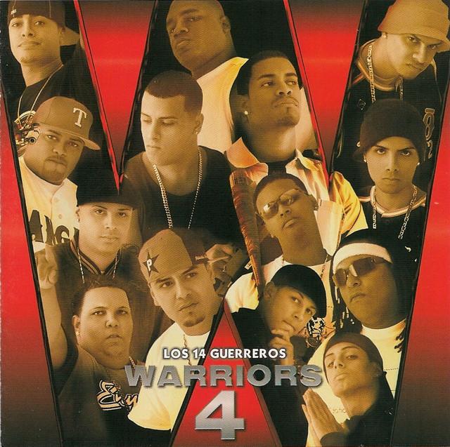 Los 14 Guerreros