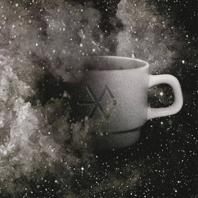 Album cover for Universe – Winter Special Album, 2017 by EXO