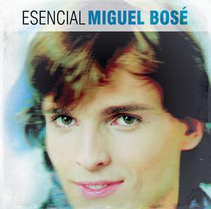 Miguel Bosé La chula cover