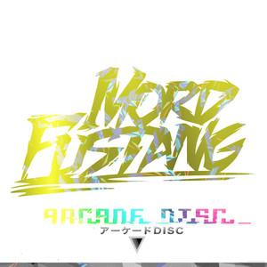 Copertina di Mord Fustang - Arcade Disc