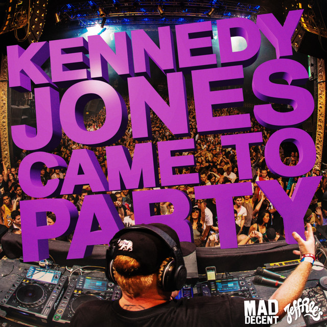 Artwork for Came To Party by Kennedy Jones