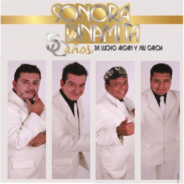 50 Aniversario de la Sonora Dinamita de Lucho Argain y Xiu Garcia