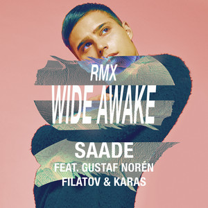 Wide Awake (Red Mix)