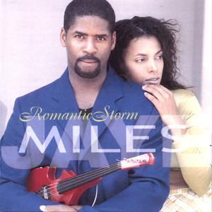 Miles Jaye Round Midnight cover