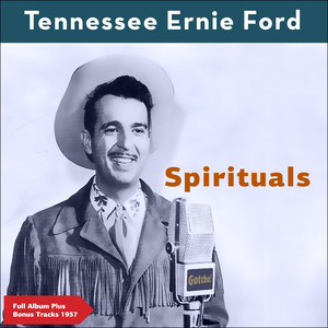 Spirituals (Original Album Plus Bonus Tracks 1957) album