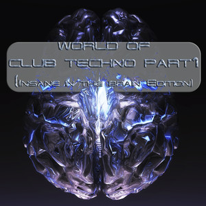 The World of Techno album