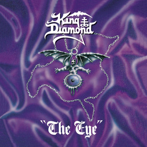 King Diamond Two Little Girls (Reissue) cover