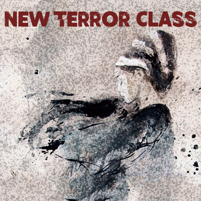 Album cover for New Terror Class by New Terror Class