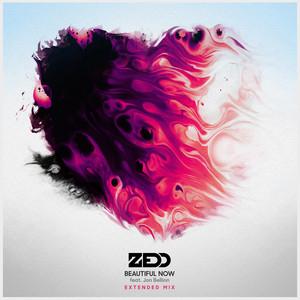 Beautiful Now (Extended Mix) Albümü