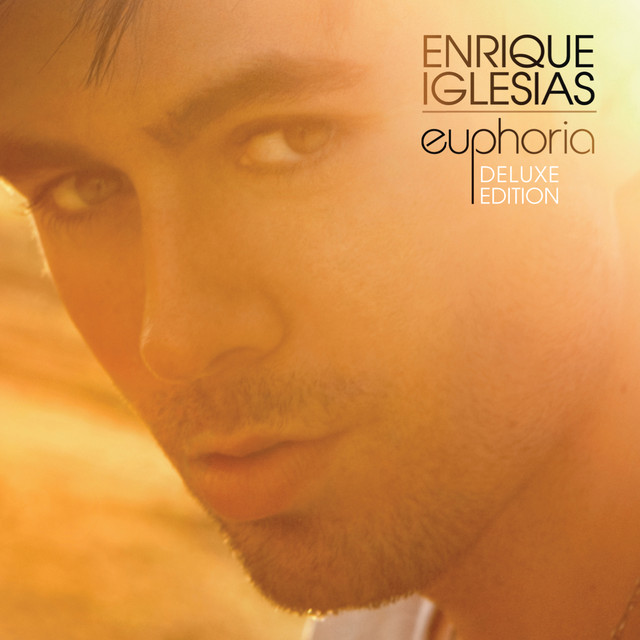 Euphoria (Intl 14 track version)