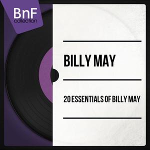 20 Essentials of Billy May album
