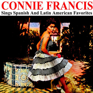 Connie Francis Siboney cover