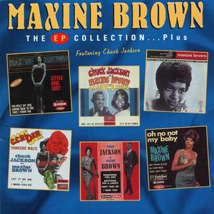 Maxine Brown Chuck Jackson Daddy's Home cover