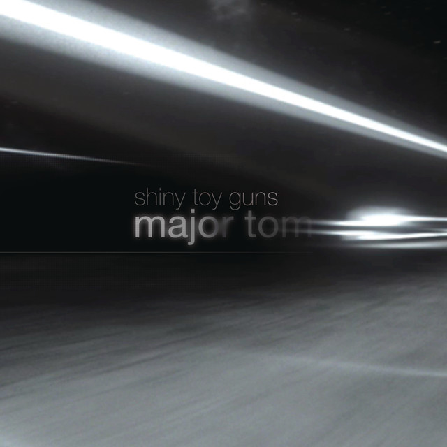 Major Tom (Coming Home)