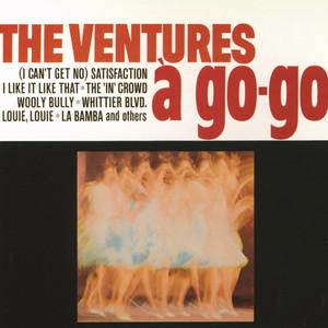 The Ventures à Go-Go album