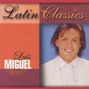 Latin Classics Albumcover
