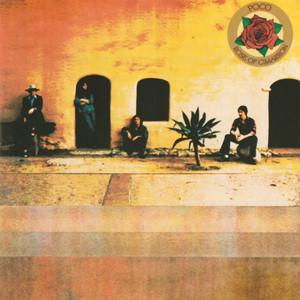 Rose of Cimarron album