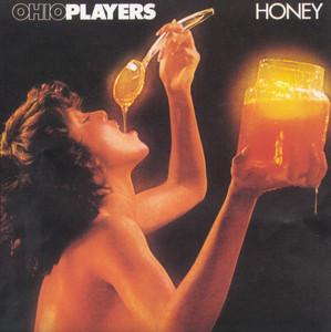 Honey album