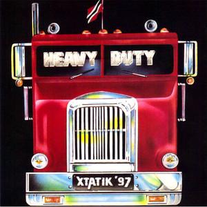 Heavy Duty album