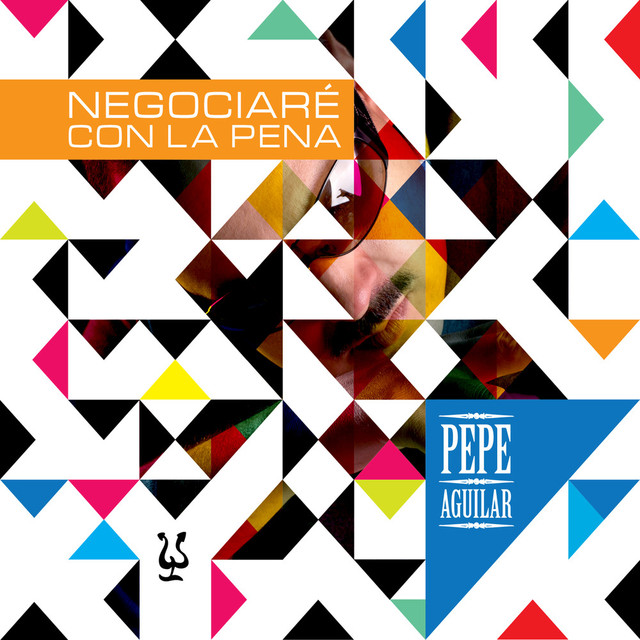 Artwork for Para Que No Me Duela Tanto (Negociaré Con La Pena) by Pepe Aguilar