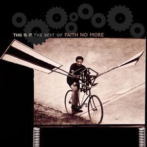 Faith No More Easy cover