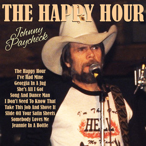 The Happy Hour album