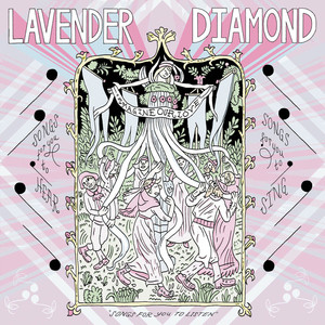 Imagine Our Love - Lavender Diamond