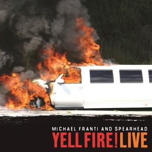 Yell Fire! Live album