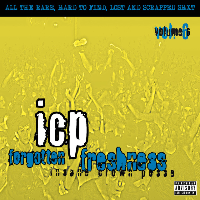 Forgotten Freshness, Vol. 6