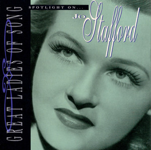 Jo Stafford Always True to You in My Fashion cover