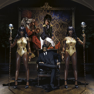 Master of My Make-Believe - Santigold