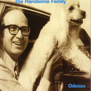 Odessa album