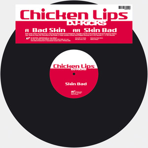 DJ-Kicks: Chicken Lips album