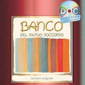 Banco Del Mutuo Soccorso DOC album