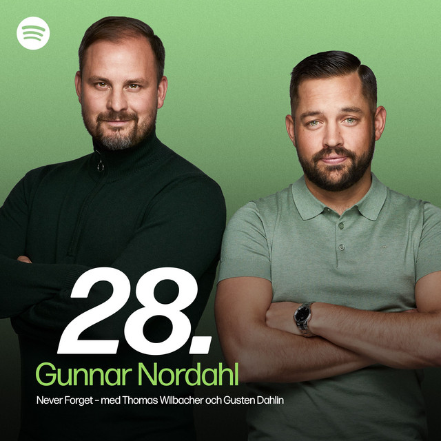 Gunnar Nordahl